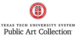 Texas Tech Univeristy System Public Art Collection logo